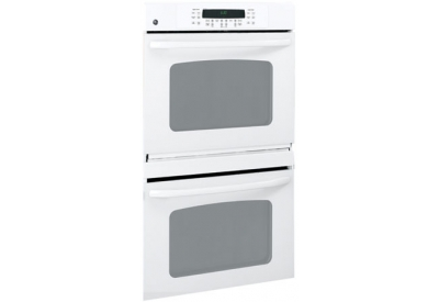GE - JTP55DPWW - Double Wall Ovens