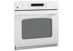 GE - JTP70DPWW - Built-In Single Electric Ovens