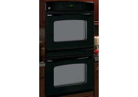 GE - JTP75DPBB - Built-In Double Electric Ovens