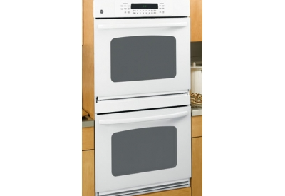 GE - JTP75DPWH - Double Wall Ovens