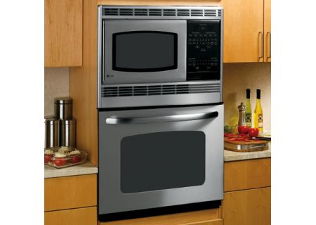 GE - JTP90SPSS - Microwave Combination Ovens