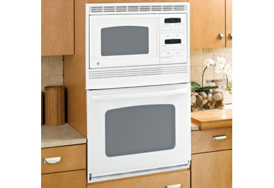 GE - JTP90DPWW - Microwave Combination Ovens