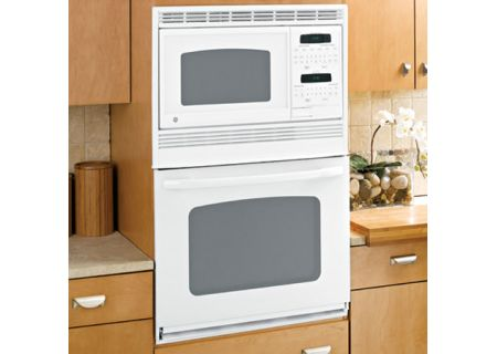 GE - JTP90DPWW - Microwave Combination Ovens