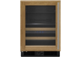 Jenn-Air - JUB248LBCX - Wine Refrigerators / Beverage Centers