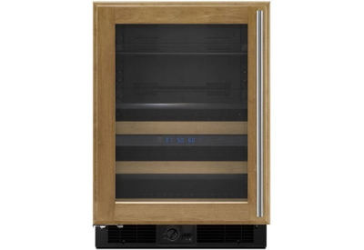 Jenn-Air - JUB248LBCX - Wine Refrigerators and Beverage Centers