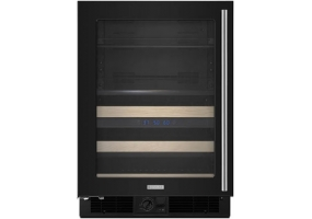 Jenn-Air - JUB248LBRB - Wine Refrigerators / Beverage Centers