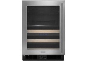 Jenn-Air - JUB248LBRS - Wine Refrigerators / Beverage Centers