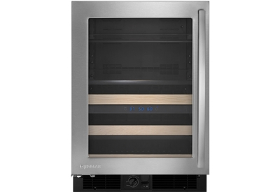 Jenn-Air - JUB248LWRS - Wine Refrigerators and Beverage Centers