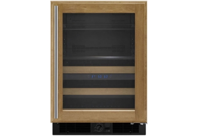 Jenn-Air - JUB248RBCX - Wine Refrigerators and Beverage Centers