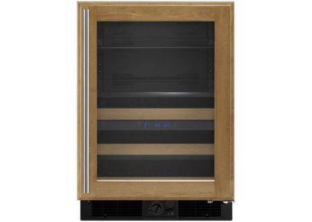 Jenn-Air - JUB248RBCX - Wine Refrigerators and Beverage Centers