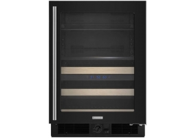 Jenn-Air - JUB248RBRB - Wine Refrigerators / Beverage Centers