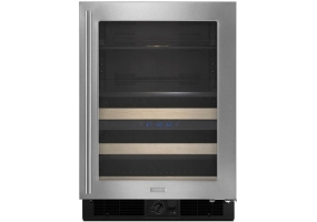 Jenn-Air - JUB248RBRS - Wine Refrigerators / Beverage Centers