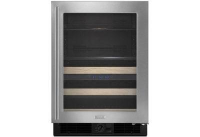 Jenn-Air - JUB248RBRS - Wine Refrigerators and Beverage Centers