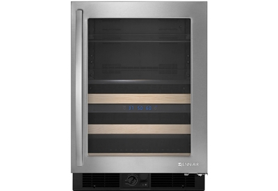 Jenn-Air - JUB248RWRS - Wine Refrigerators and Beverage Centers