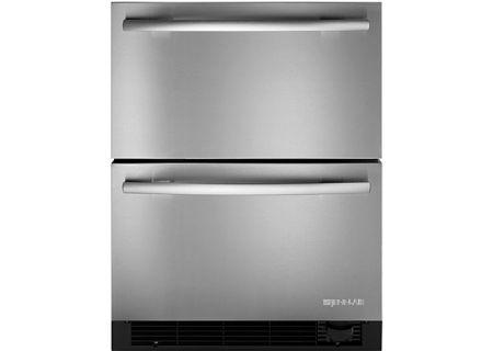 Jenn-Air - JUD248RWRS - Compact Refrigerators
