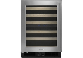 Jenn-Air - JUW248LBRS - Wine Refrigerators / Beverage Centers