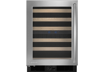 Jenn-Air - JUW248LWRS - Wine Refrigerators and Beverage Centers