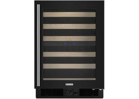 Jenn-Air - JUW248RBRB - Wine Refrigerators and Beverage Centers