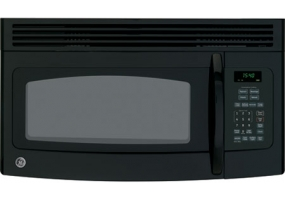 GE - JVM1540DNBB - Microwave Ovens & Over the Range Microwave Hoods