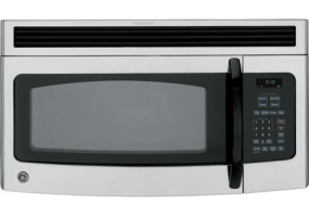 GE - JVM1540LNCS - Microwave Ovens & Over the Range Microwave Hoods