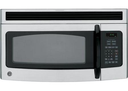 GE - JVM1540LNCS - Over The Range Microwaves