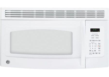 GE - JVM1540DNWW - Over The Range Microwaves