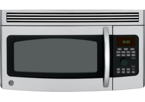 GE - JVM1665DNSS - Microwave Ovens & Over the Range Microwave Hoods