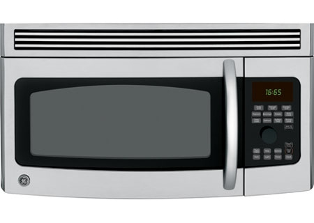 GE - JVM1665DNSS - Over The Range Microwaves