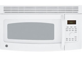 GE - JVM1665DNWW - Microwave Ovens & Over the Range Microwave Hoods