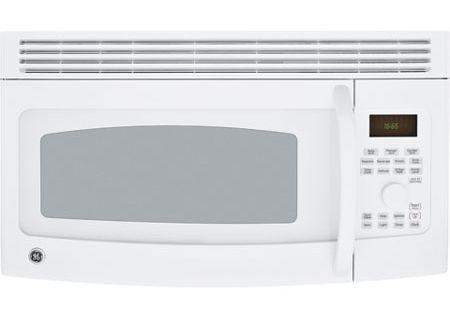 GE - JVM1665DNWW - Over The Range Microwaves