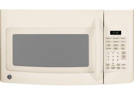 GE - JVM1740DPCC - Over The Range Microwaves
