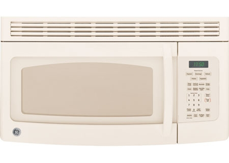 GE - JVM1750DMCC - Over The Range Microwaves