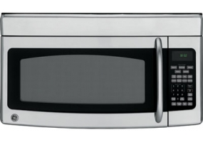 GE - JVM1850SMSS - Microwave Ovens & Over the Range Microwave Hoods