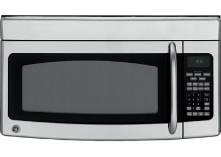 GE - JVM1850SMSS - Over The Range Microwaves