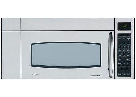 GE - JVM3670SF - Over The Range Microwaves