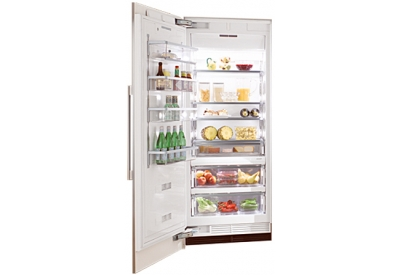 Miele - K1911SF - Built-In Full Refrigerators / Freezers