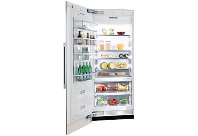 Bertazzoni - K1811VI - Built-In Full Refrigerators / Freezers
