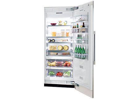 Bertazzoni - K1901VI - Built-In Full Refrigerators / Freezers