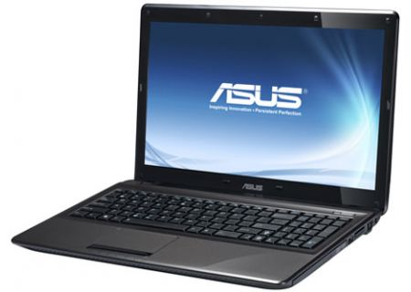 ASUS - K52F-A1 - Laptops & Notebook Computers