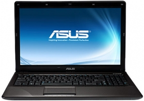 ASUS - K52JR-A1 - Laptop / Notebook Computers