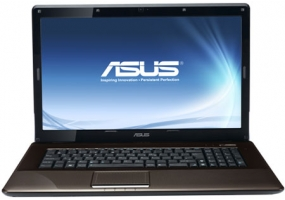ASUS - K72F-A1 - Laptop / Notebook Computers