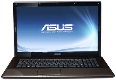 ASUS - K72F-A1 - Laptops / Notebook Computers