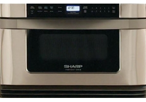 Sharp - KB6025MS - Appliance Specials