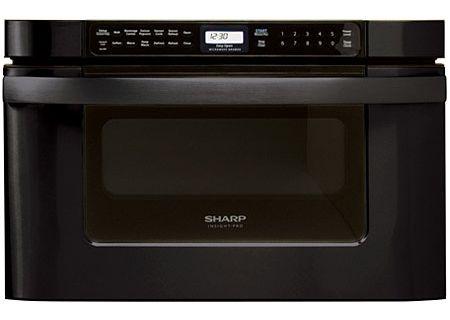 Sharp - KB6524PK - Microwave Drawers