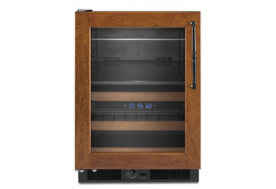 KitchenAid - KBCO24LSBX - Wine Refrigerators / Beverage Centers