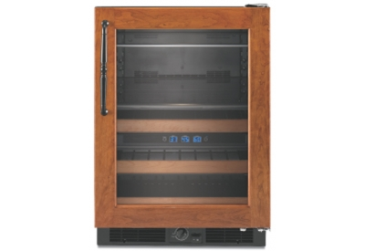 KitchenAid - KBCO24RSBX - Wine Refrigerators / Beverage Centers