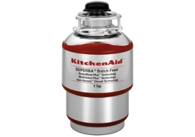 KitchenAid - KBDS100T - Garbage Disposals