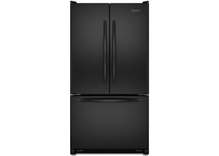 KitchenAid - KBFS20EVBL - Counter Depth Refrigerators
