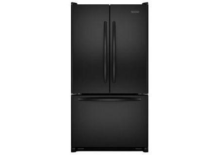 KitchenAid - KBFS25EVBL - Bottom Freezer Refrigerators