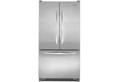 KitchenAid - KBFS25EVMS - Bottom Freezer Refrigerators